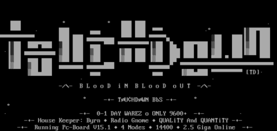 Blood In Blood Out (1995) thumbnail